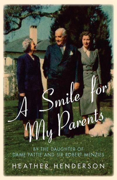 Smile For My Parents