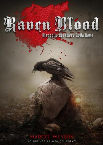 Raven Blood: Risveglio nel Cuore della Notte