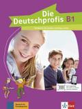 Die Deutschprofis Kursbuch mit Audios und Clips online