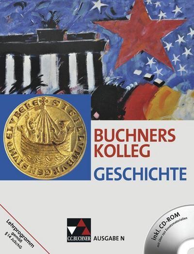 Buchners Kolleg Geschichte - Ausgabe N