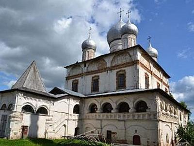 Novgorod - 100 Teile (Puzzle)