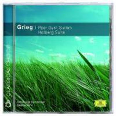 Peer Gynt Suite Nr. 1 & 2 / Holberg Suite