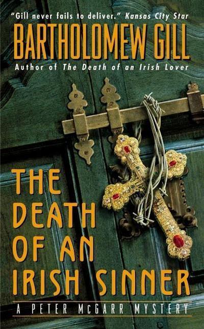Death of an Irish Sinner