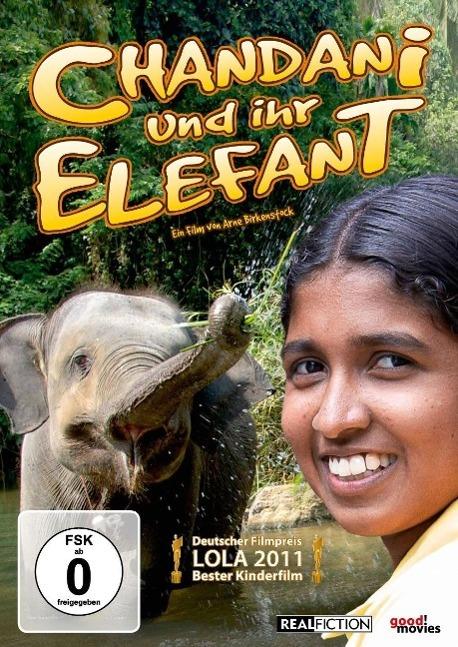 Chandani und ihr Elefant,