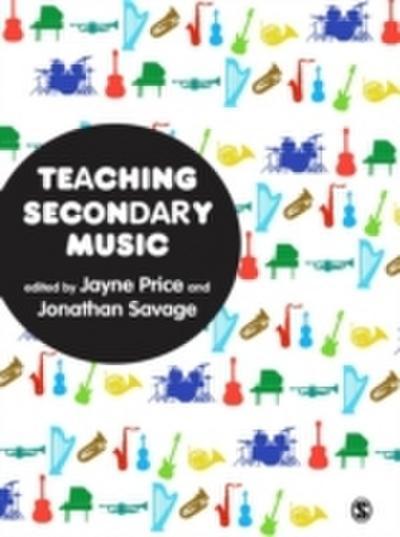 Teaching Secondary Music
