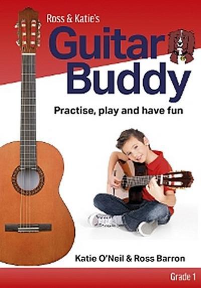 Guitar Buddy - Grade 1