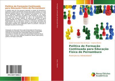 Política de Formação Continuada para Educação Física de Pernambuco