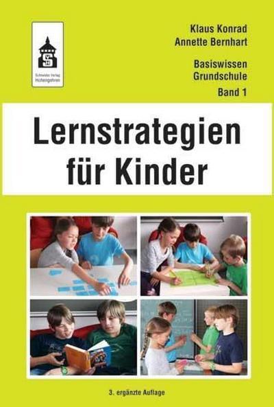 Lernstrategien für Kinder