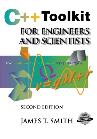 C++ Toolkit for Engineers and Scientists