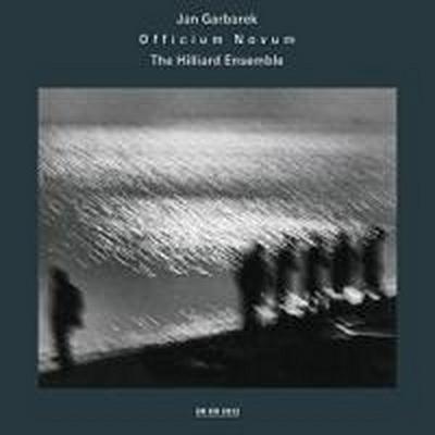 Officium Novum, 1 Audio-CD