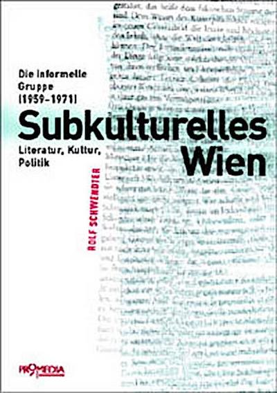 Subkulturelles Wien
