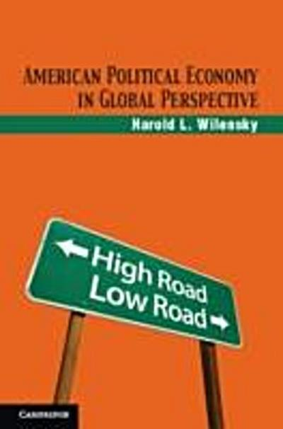 American Political Economy in Global Perspective