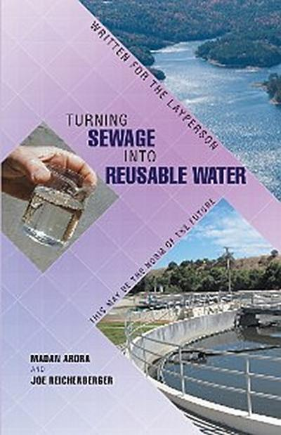 Turning Sewage into Reusable Water