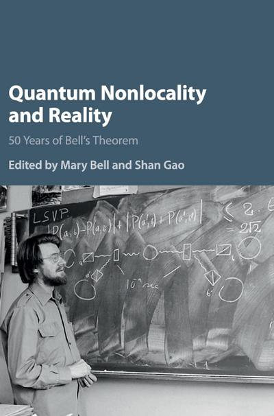 Quantum Nonlocality and Reality