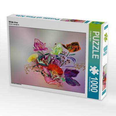 Wilde Irise (Puzzle)