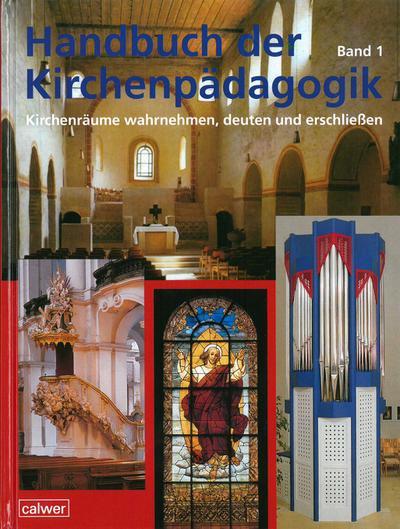 Handbuch der Kirchenpädagogik 1