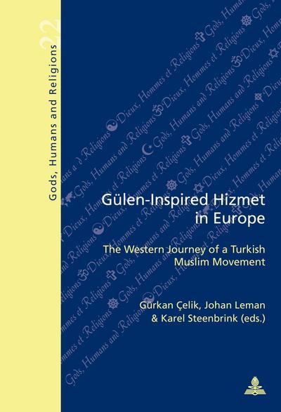 Gülen-Inspired Hizmet in Europe