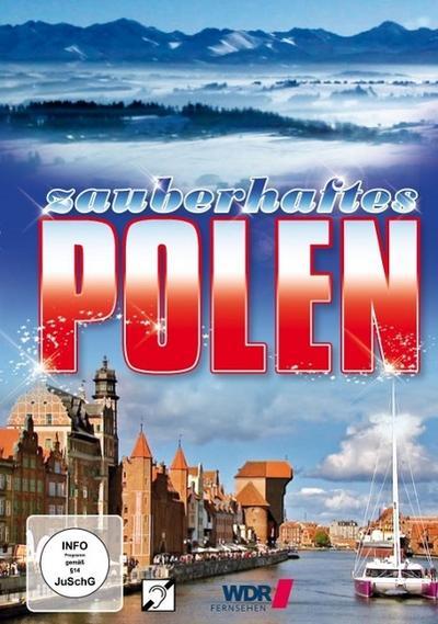 Zauberhaftes Polen - Krakau - Danzig - Weichsel - Karpaten und viel mehr