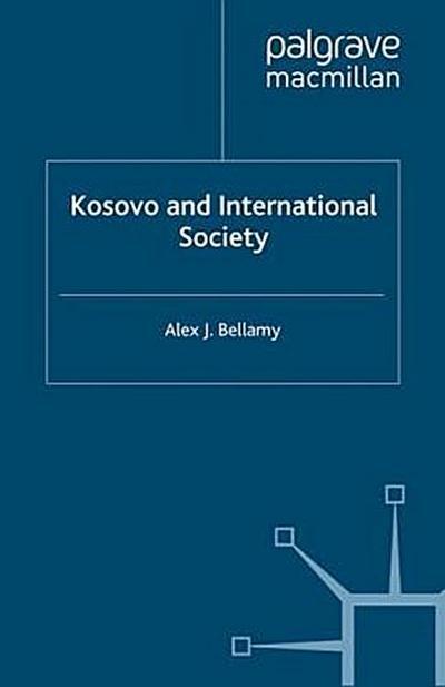 Kosovo and International Society
