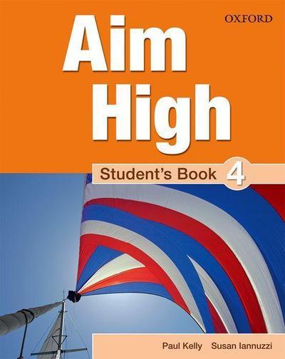 Aim High: Level 4. Student's Book