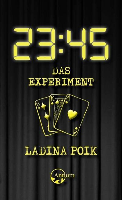 23:45 - Das Experiment