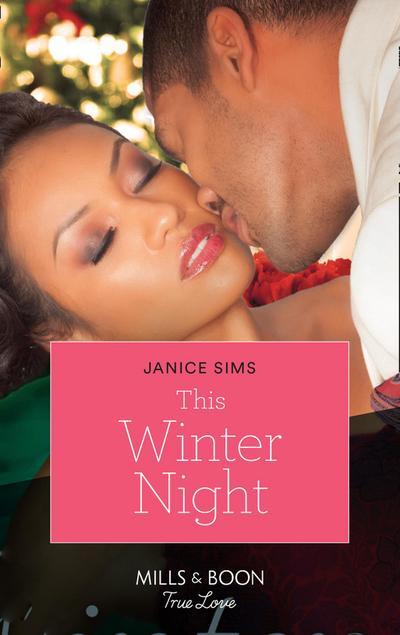This Winter Night (Mills & Boon Kimani)