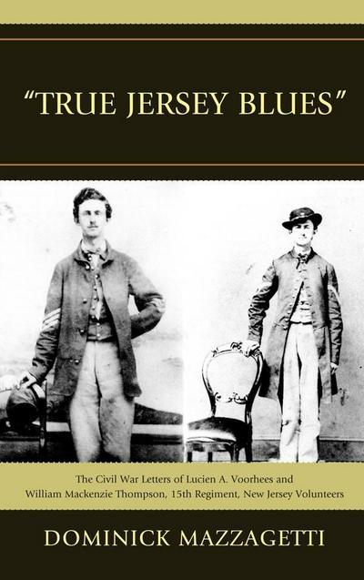 'True Jersey Blues'
