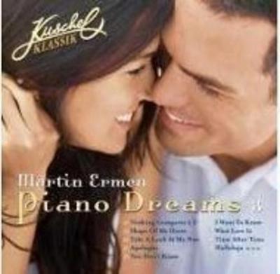 Kuschelklassik Piano Dreams Vol. 3