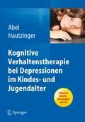 Kognitive Verhaltenstherapie bei Depressionen im Kindes- und Jugendalter