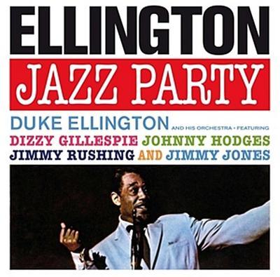 Jazz Party+2 Bonus Tracks