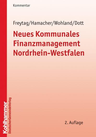 Neues Kommunales Finanzmanagement Nordrhein-Westfalen