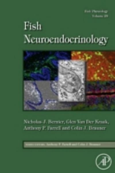 Fish Physiology: Fish Neuroendocrinology