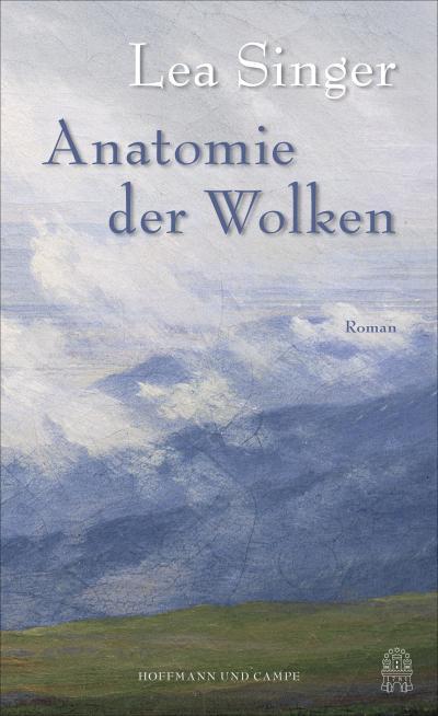 Anatomie der Wolken; Deutsch