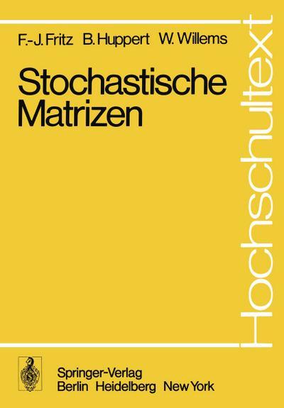 Stochastische Matrizen