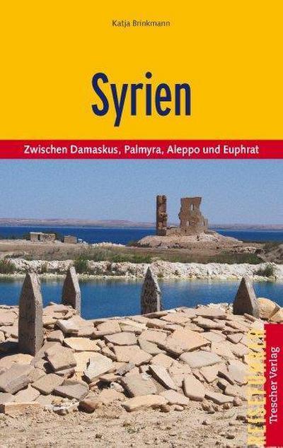 Reiseführer Syrien