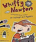 Whiffy Newton dans Le mystérieux voleur de la ...