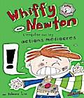 Whiffy Newton  dans  L'enquête sur les action ...