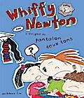 Whiffy Newton dans L'énigme du pantalon deux  ...