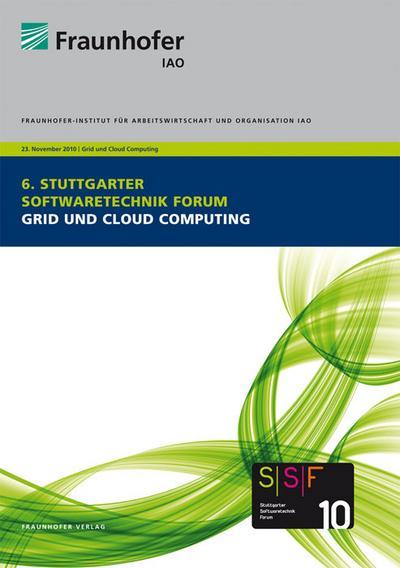 Grid und Cloud Computing