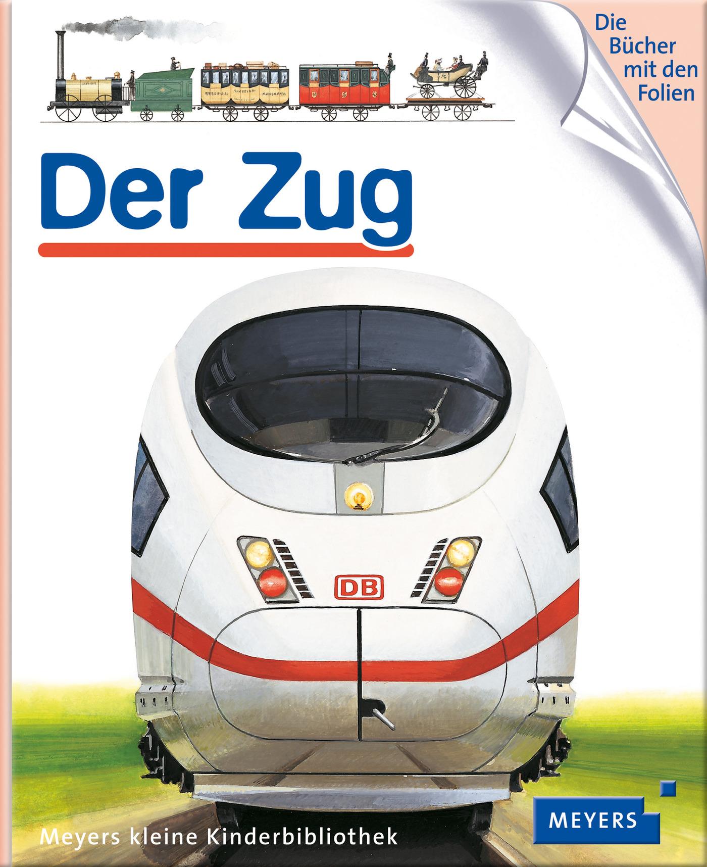 Salah Naoura ~ Der Zug 9783737370899