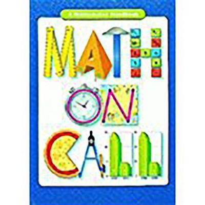 GRT SOURCE MATH ON CALL TEACHE