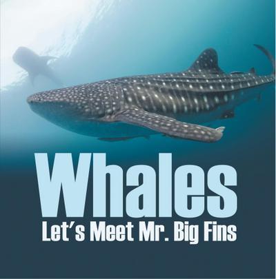 Whales - Let's Meet Mr. Big Fins