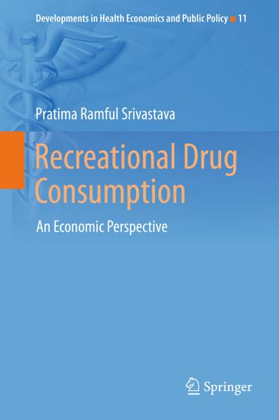 Recreational Drug Consumption