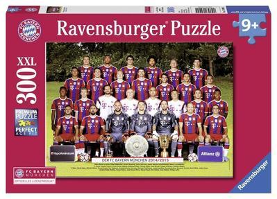 FC Bayern München Saison 2014/2015