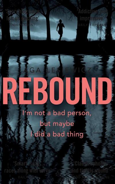 Rebound - Pan - Taschenbuch, Englisch, Aga Lesiewicz, ,