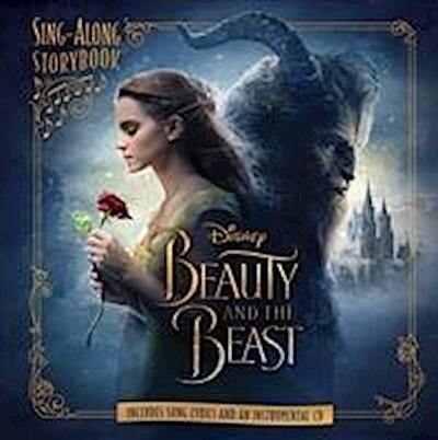 Beauty and the Beast Sing-Along. Book + CD