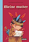 Graphic Novel paperback: Meine Mutter
