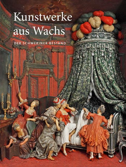 NEU Kunstwerke aus Wachs Karin Annette Möller 983636