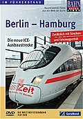 Hamburg-Berlin - Die neue Ausbaustrecke