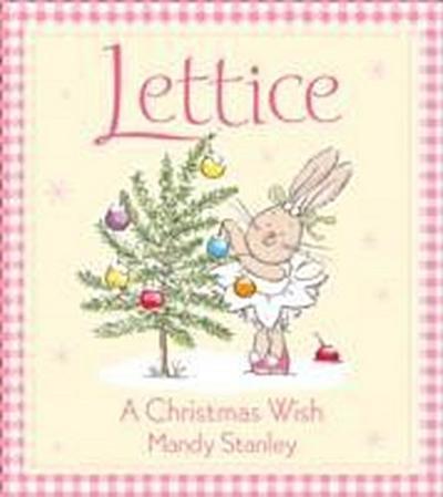 A Christmas Wish (Lettice) - Harpercollins Publishers - Taschenbuch, Deutsch, Mandy Stanley, ,